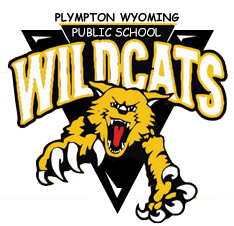 Plympton-Wyoming Public School logo