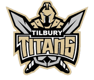 Tilbury District High School logo