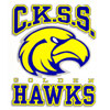 Chatham Kent Secondary School logo