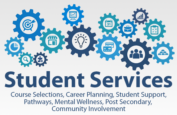 Welcome to Student Services!
