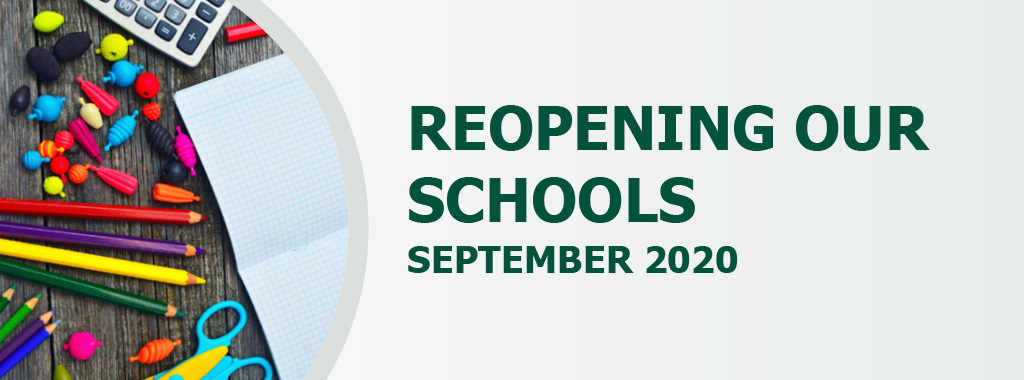 Click here to read the LKDSB's Reopening Our Schools plan