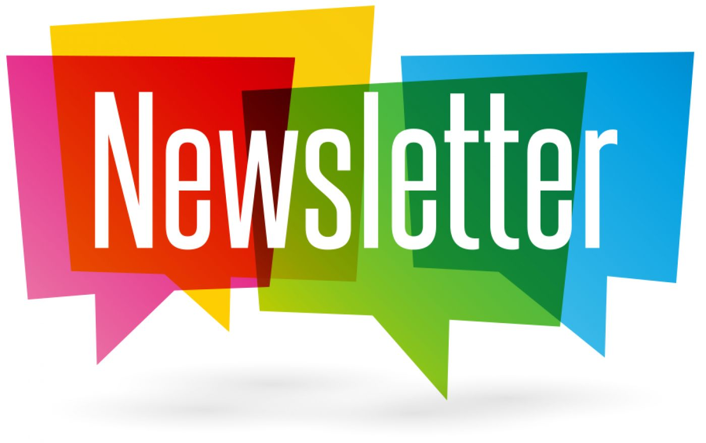 Email Newsletter and Calendar