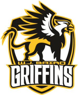 Home of the Griffins!