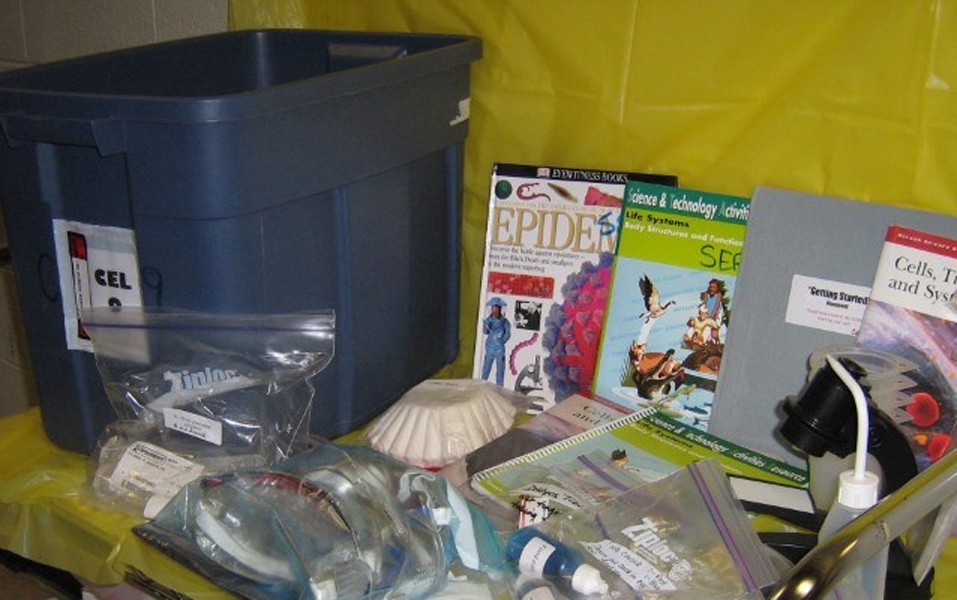 Science Kit Program