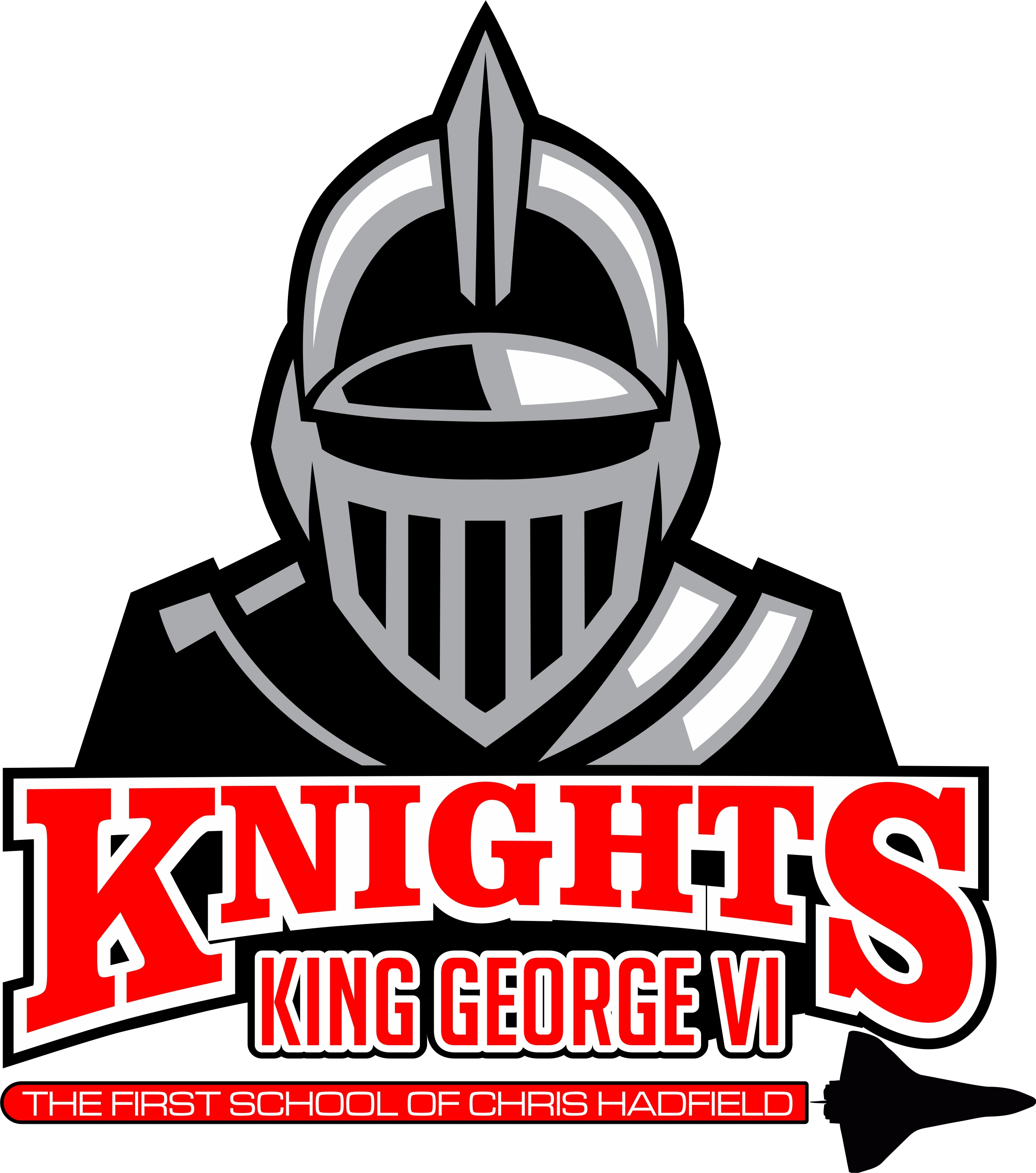 King George VI Public School - Sarnia logo