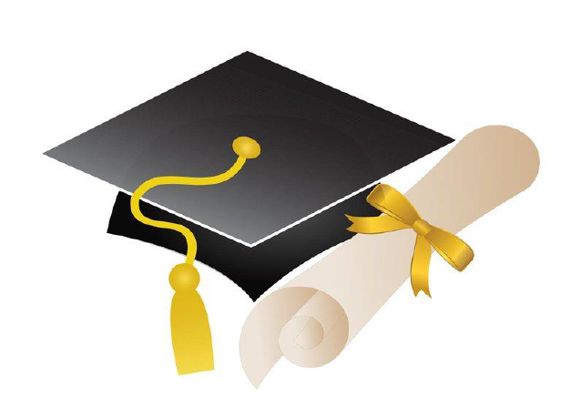 GR. 12 GRADUATION IS COMING!!
