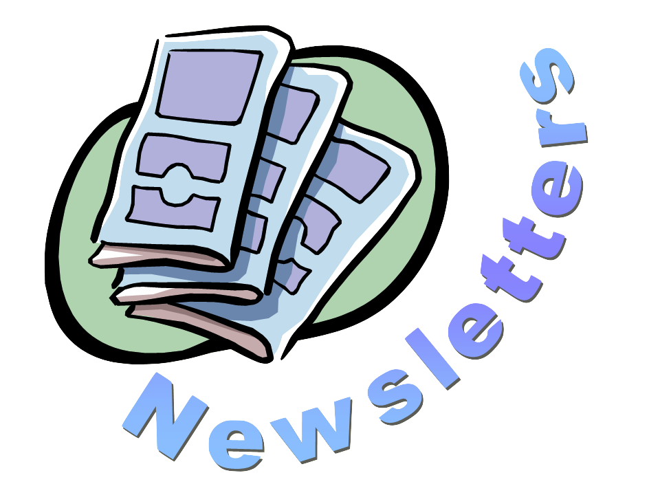 School and Class Newsletters